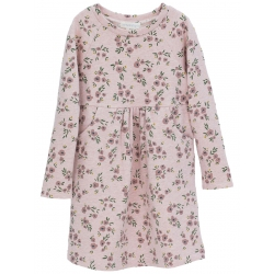Organic dress for girls - SERENDIPITY ORGANICS