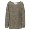 Organic jumper for girls and boys- SERENDIPITY ORGANICS
